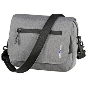 KlickFix SmartBag Touch Handlebar Bag, szary